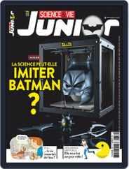 Science & Vie Junior (Digital) Subscription May 1st, 2019 Issue