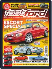 Fast Ford (Digital) Subscription March 2nd, 2020 Issue