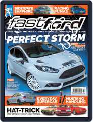 Fast Ford (Digital) Subscription March 1st, 2020 Issue