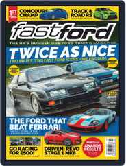 Fast Ford (Digital) Subscription February 1st, 2020 Issue