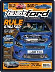 Fast Ford (Digital) Subscription June 1st, 2019 Issue