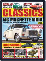 Classics Monthly (Digital) Subscription February 1st, 2020 Issue