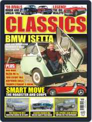 Classics Monthly (Digital) Subscription October 1st, 2019 Issue