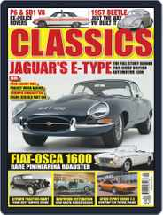 Classics Monthly (Digital) Subscription September 1st, 2019 Issue