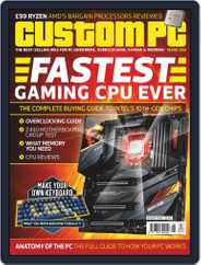 Custom PC UK (Digital) Subscription August 1st, 2020 Issue