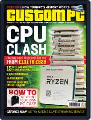 Custom PC UK (Digital) Subscription May 1st, 2020 Issue