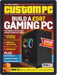 Custom PC UK (Digital) Subscription August 1st, 2019 Issue