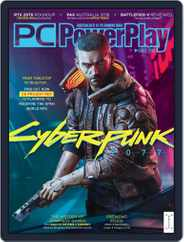 PC Powerplay (Digital) Subscription November 1st, 2018 Issue