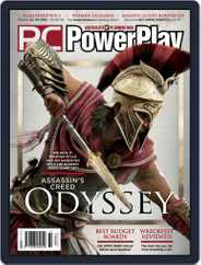 PC Powerplay (Digital) Subscription August 1st, 2018 Issue