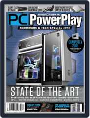 PC Powerplay (Digital) Subscription June 1st, 2018 Issue