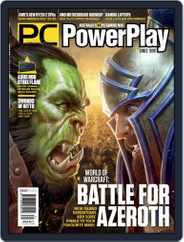 PC Powerplay (Digital) Subscription April 1st, 2018 Issue
