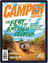Camper Trailer Australia (Digital) Subscription June 1st, 2020 Issue