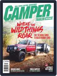 Camper Trailer Australia (Digital) Subscription July 1st, 2019 Issue