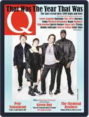 Q (Digital) Subscription January 1st, 2020 Issue
