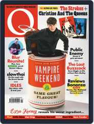 Q (Digital) Subscription July 1st, 2019 Issue