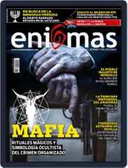 Enigmas Magazine (Digital) Subscription October 1st, 2018 Issue