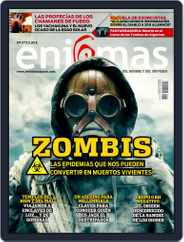 Enigmas Magazine (Digital) Subscription August 1st, 2018 Issue