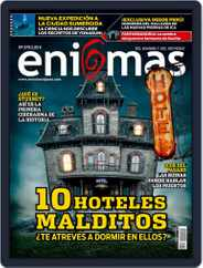 Enigmas Magazine (Digital) Subscription May 1st, 2018 Issue