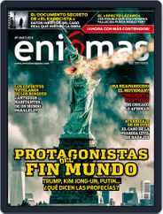 Enigmas Magazine (Digital) Subscription March 1st, 2018 Issue