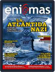 Enigmas Magazine (Digital) Subscription January 1st, 2018 Issue