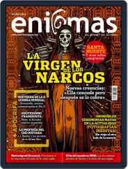 Enigmas Magazine (Digital) Subscription November 1st, 2017 Issue