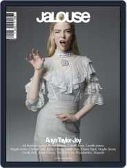 Jalouse (Digital) Subscription March 1st, 2020 Issue