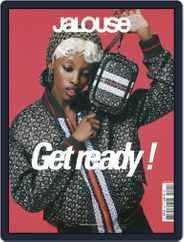 Jalouse (Digital) Subscription June 1st, 2019 Issue