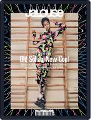 Jalouse (Digital) Subscription September 1st, 2018 Issue