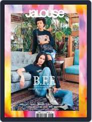 Jalouse (Digital) Subscription June 1st, 2018 Issue