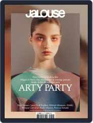 Jalouse (Digital) Subscription April 26th, 2018 Issue