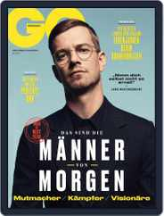 GQ (D) (Digital) Subscription May 1st, 2020 Issue