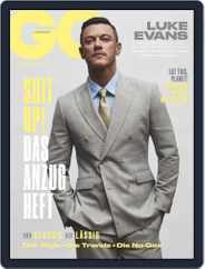 GQ (D) (Digital) Subscription March 1st, 2020 Issue