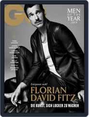 GQ (D) (Digital) Subscription December 1st, 2019 Issue
