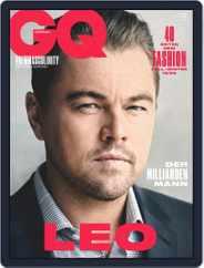 GQ (D) (Digital) Subscription October 1st, 2019 Issue