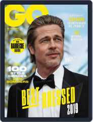 GQ (D) (Digital) Subscription August 1st, 2019 Issue