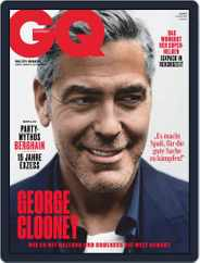 GQ (D) (Digital) Subscription July 1st, 2019 Issue