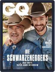 GQ (D) (Digital) Subscription June 1st, 2019 Issue