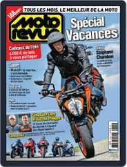 Moto Revue (Digital) Subscription August 1st, 2020 Issue