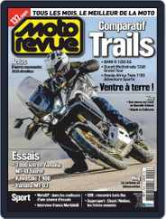 Moto Revue (Digital) Subscription January 1st, 2020 Issue