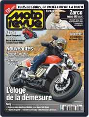 Moto Revue (Digital) Subscription December 1st, 2019 Issue
