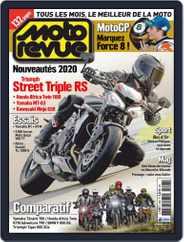 Moto Revue (Digital) Subscription October 1st, 2019 Issue
