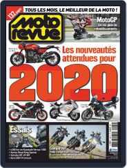 Moto Revue (Digital) Subscription September 1st, 2019 Issue