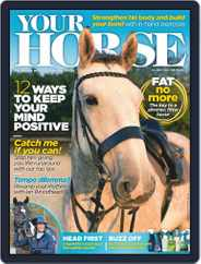 Your Horse (Digital) Subscription July 1st, 2020 Issue