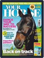 Your Horse (Digital) Subscription May 1st, 2020 Issue
