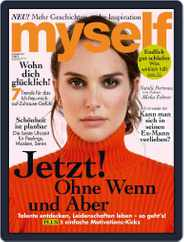 myself Magazin (Digital) Subscription October 1st, 2017 Issue
