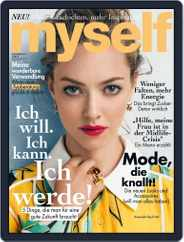 myself Magazin (Digital) Subscription September 1st, 2017 Issue