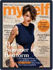 myself Magazin (Digital) Subscription August 1st, 2017 Issue