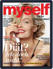 myself Magazin (Digital) Subscription February 1st, 2017 Issue
