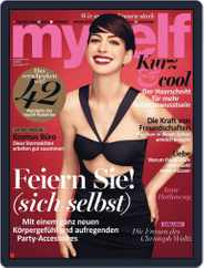 myself Magazin (Digital) Subscription December 1st, 2016 Issue
