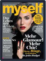 myself Magazin (Digital) Subscription October 11th, 2016 Issue
